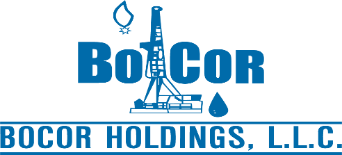 Bocor Logo