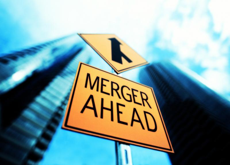 Company Merger